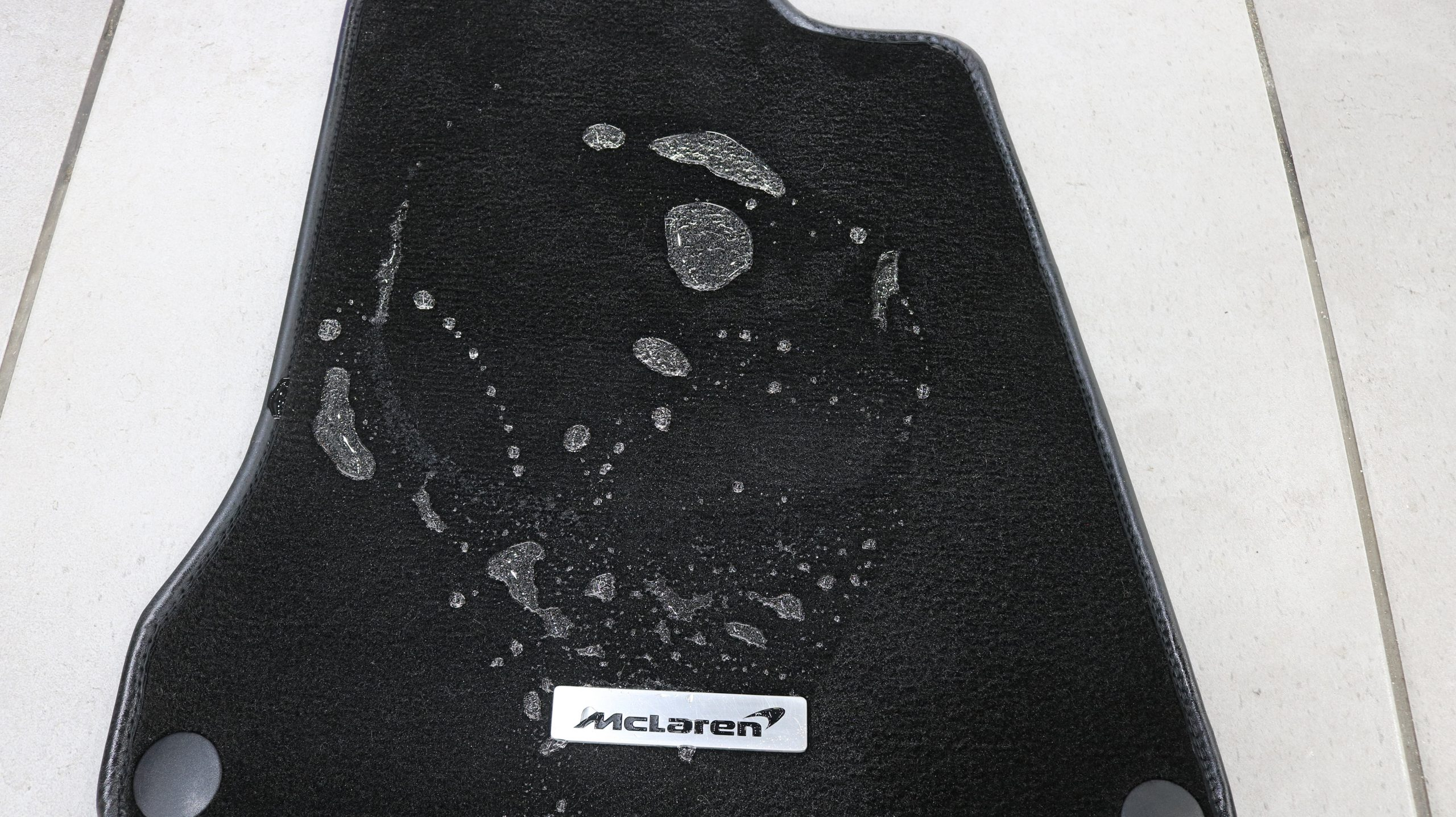 fabric protection after - Interior Protection Treatment - GYEON