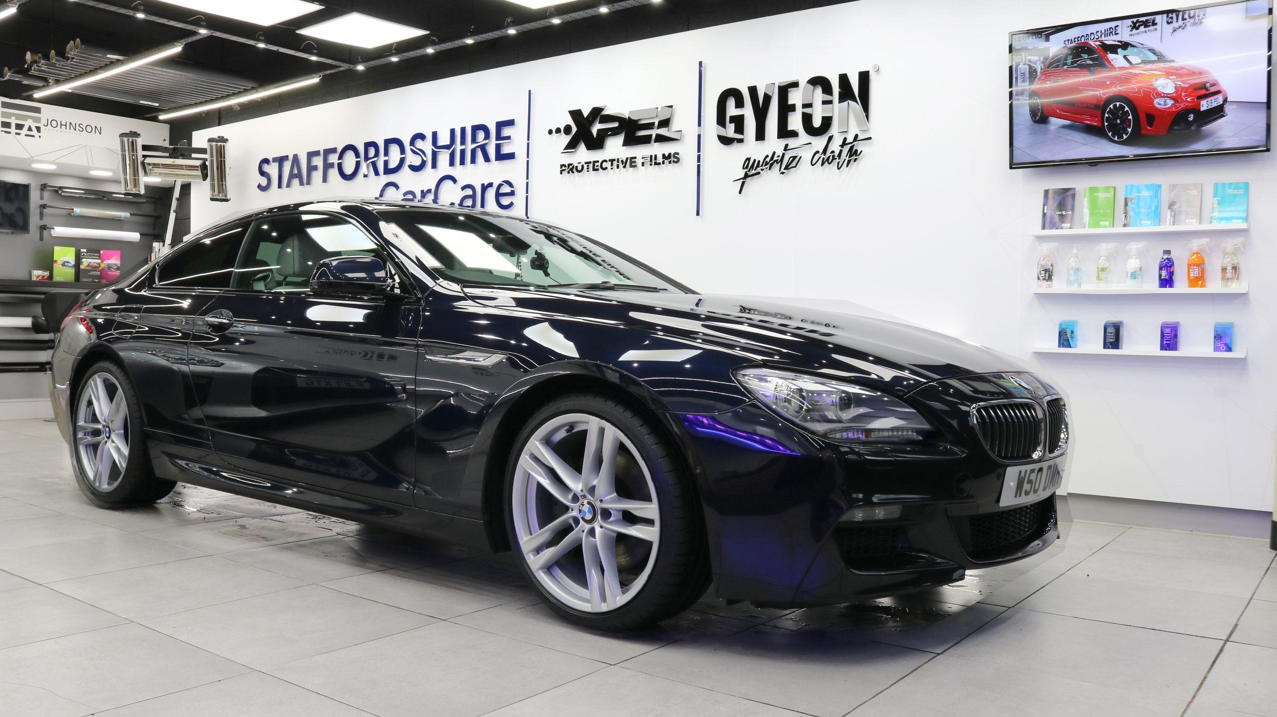 Wash - GYEON - Staffordshire car care
