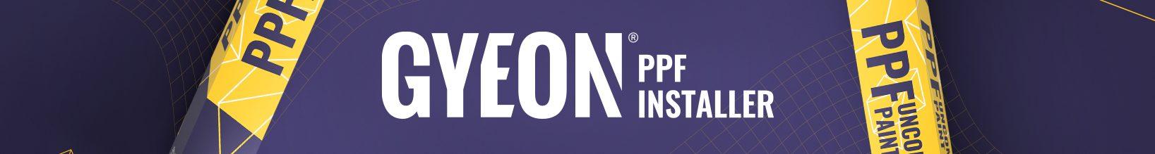 PPF Installer - GYEON