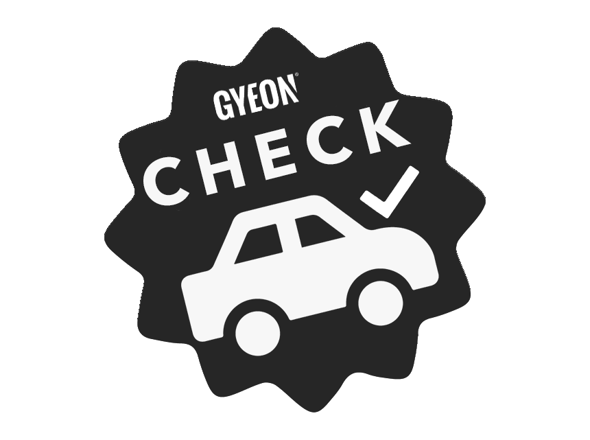 GYEON check- Protection Packages- Staffordshire Car Care