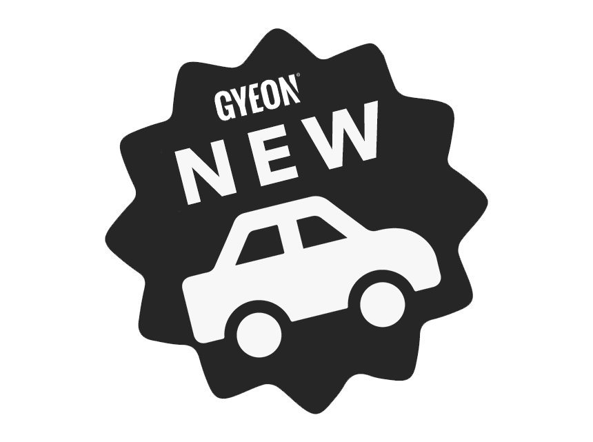newGYEON- Protection Packages- staffordshire Car Care